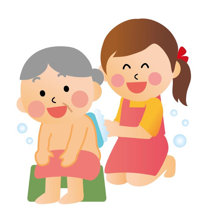 【札幌市中央区】サ高住/介護職/パート/1日2時間~/高時給/車通勤可・無料駐車場完備/Wワーク可