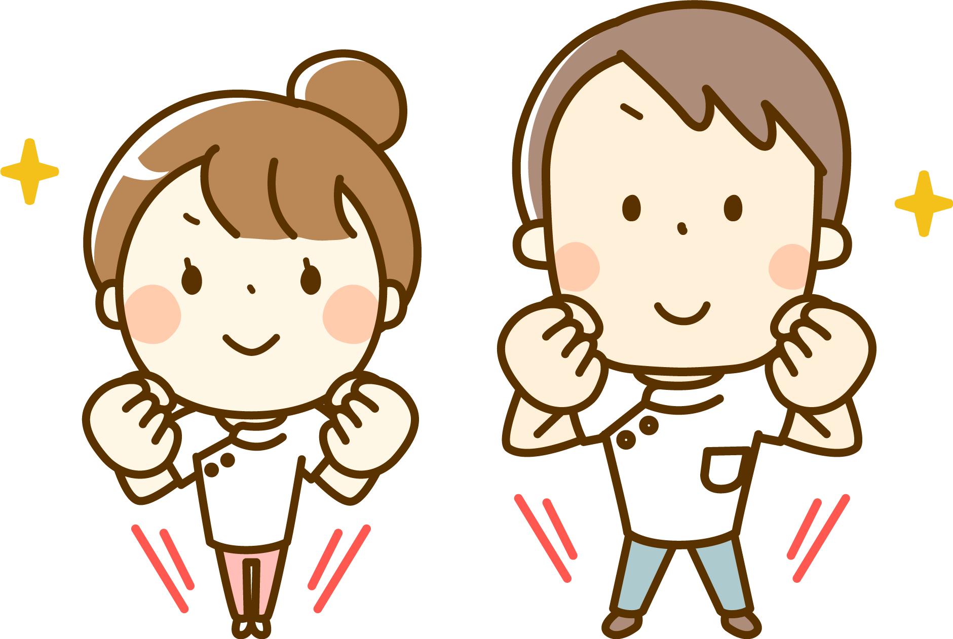 【小牧市・石仏駅】看護職・パート・介護老人保健施設・賞与あり!
